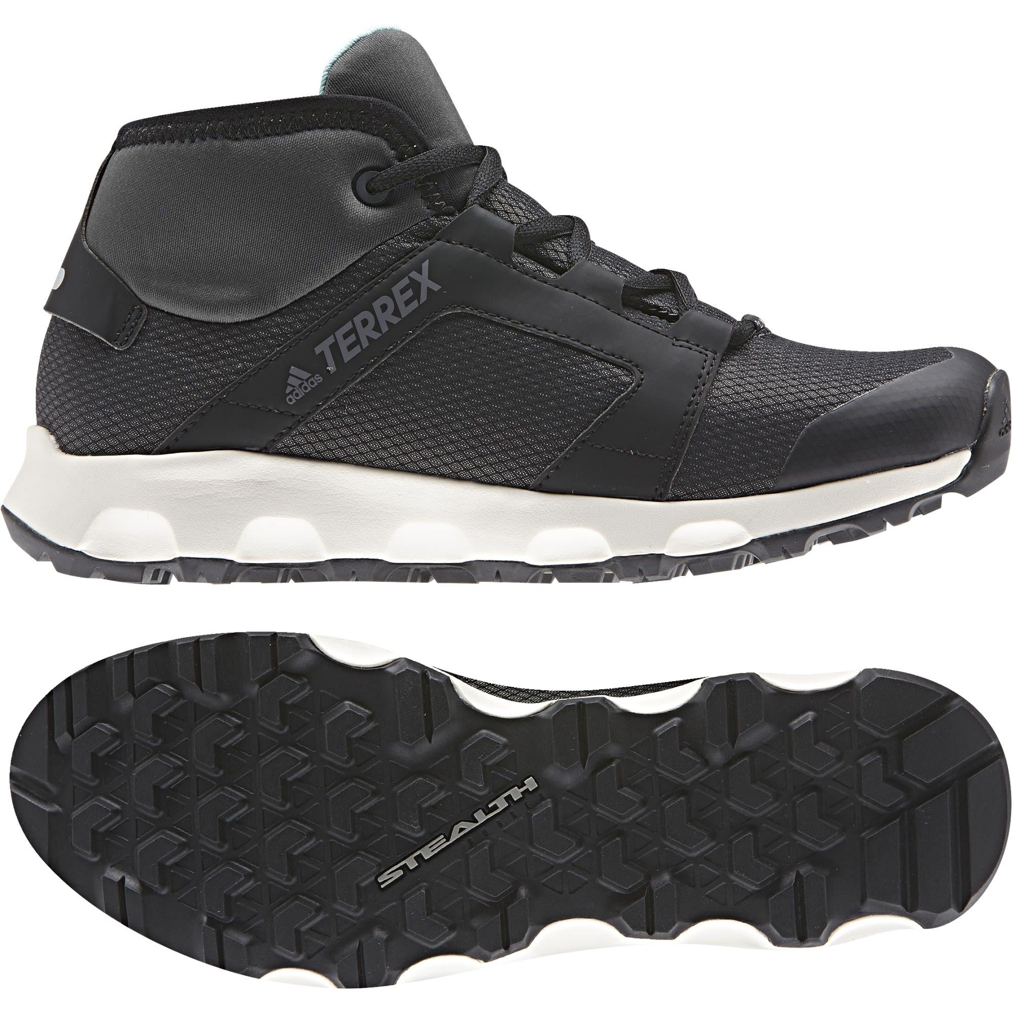 adidas W Terrex Voyager Climawarm Climaproof | Größe EU 37 1/3 / UK 4.5 / US 6