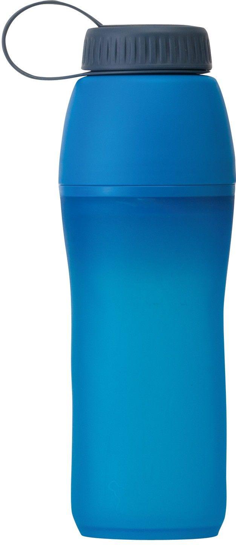 Platypus Meta Bottle 0.75L Blau, 0.75L -Farbe Bluebird Day, 0.75L