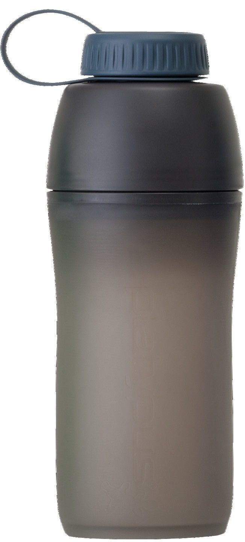Platypus Meta Bottle 1L Grau, 1l -Farbe Slate Gray, 1l