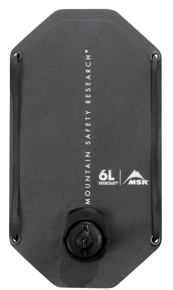 MSR Dromedary 6L Grau, One Size -Farbe Dark Grey, One Size