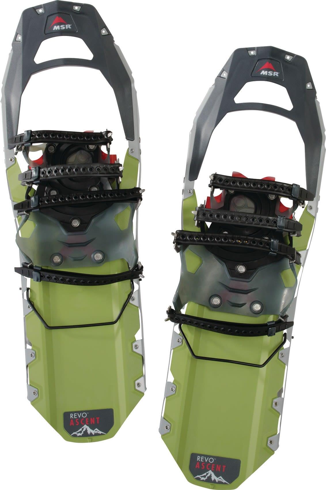 MSR M Revo Ascent 22 | Größe One Size | Herren Aluminium-Schneeschuh