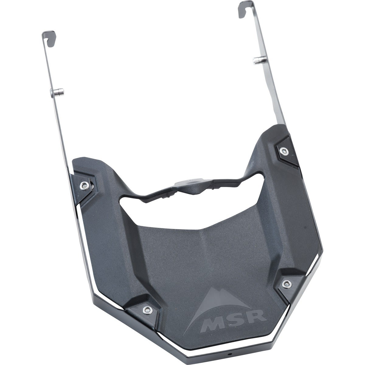 MSR Revo Tail | Größe One Size |  Aluminium-Schneeschuh