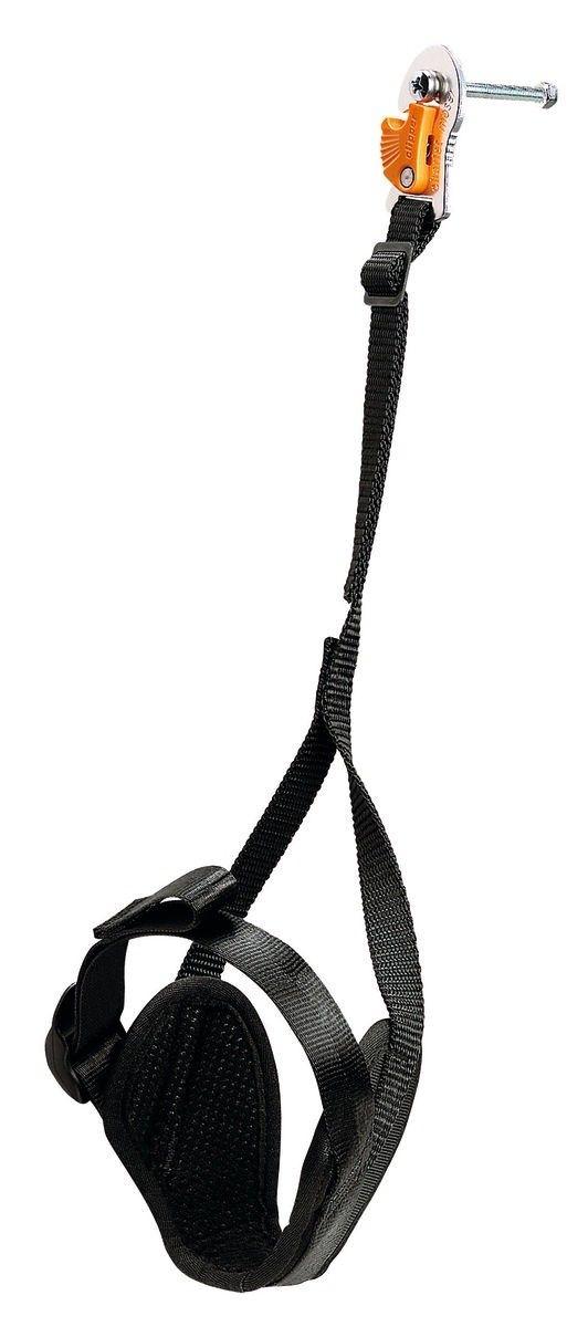 Petzl Clipper Schwarz, One Size -Farbe Schwarz, One Size