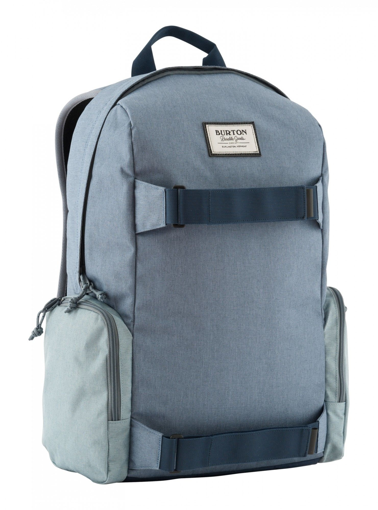 Burton Emphasis Pack Blau, Daypack, 26l