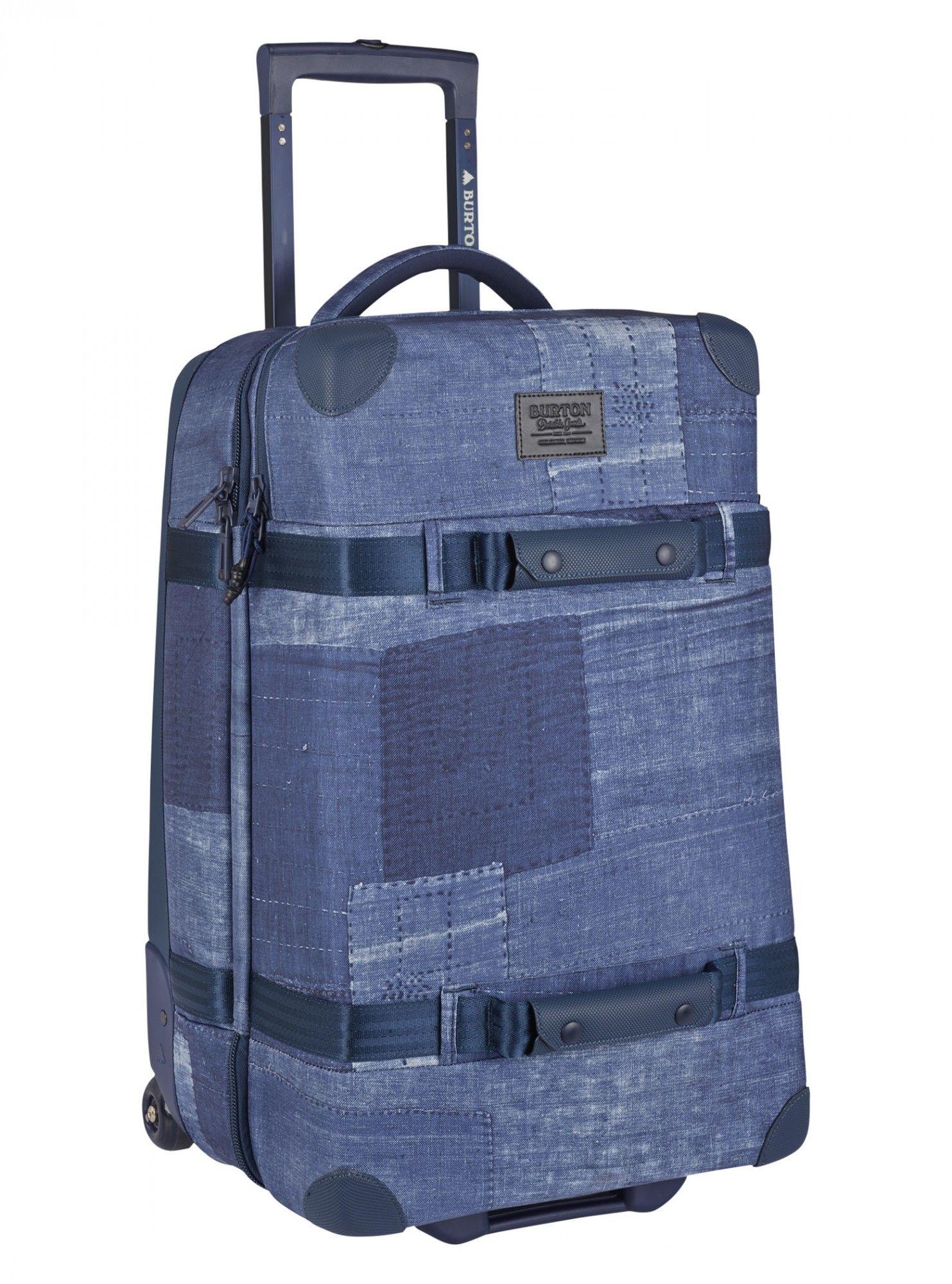 Burton Wheelie Cargo | Größe 65l |  Trolleys
