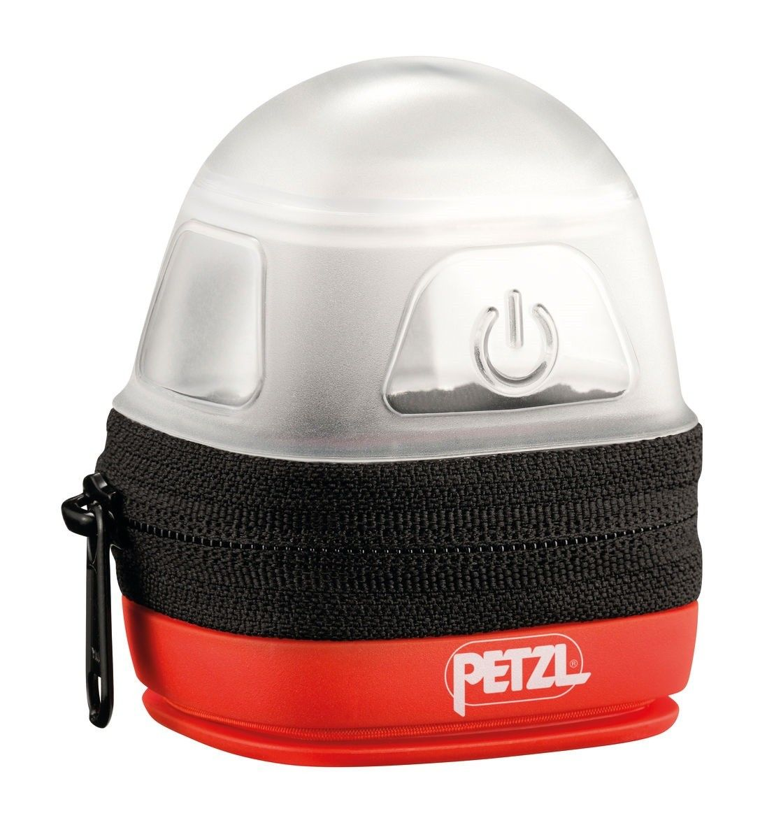 Petzl Noctilight Rot, One Size -Farbe Transparent, One Size