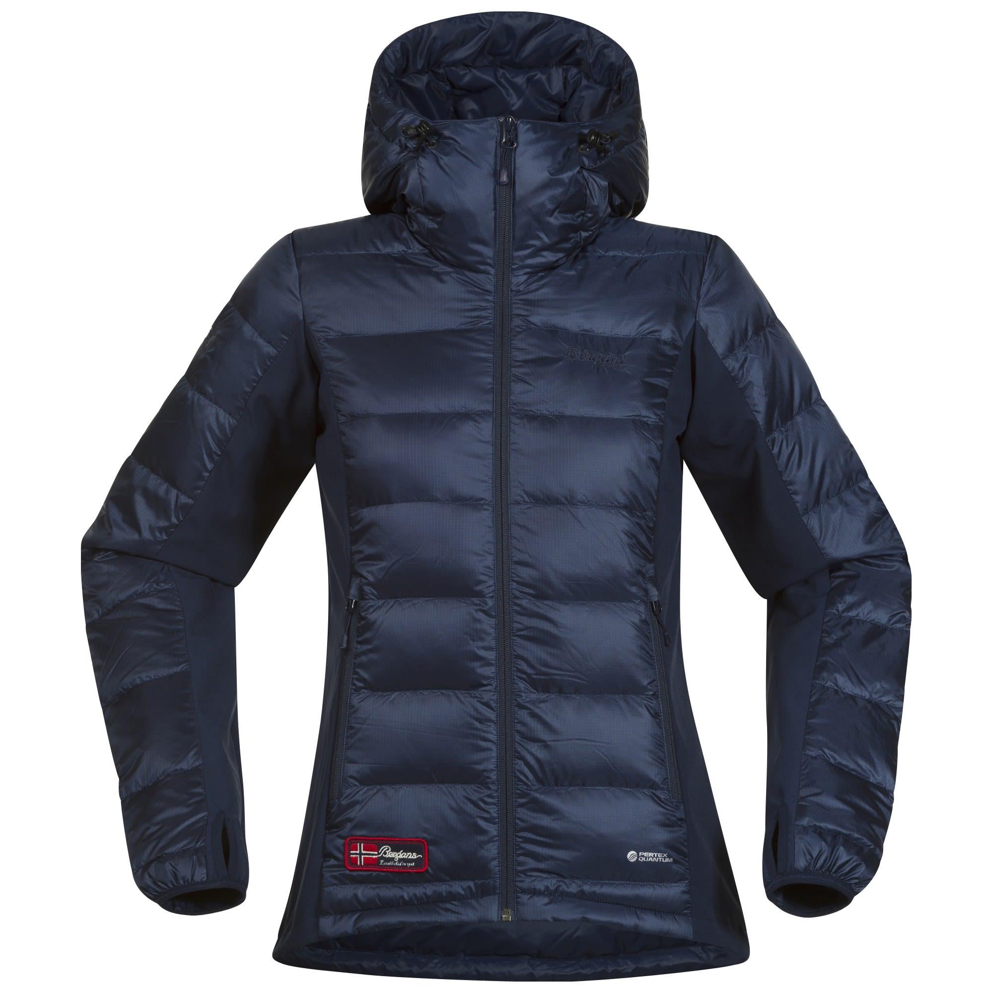 Bergans Myre Down Lady Jacket   Größe XS,S,M,L,XL   Damen Daunenjacke