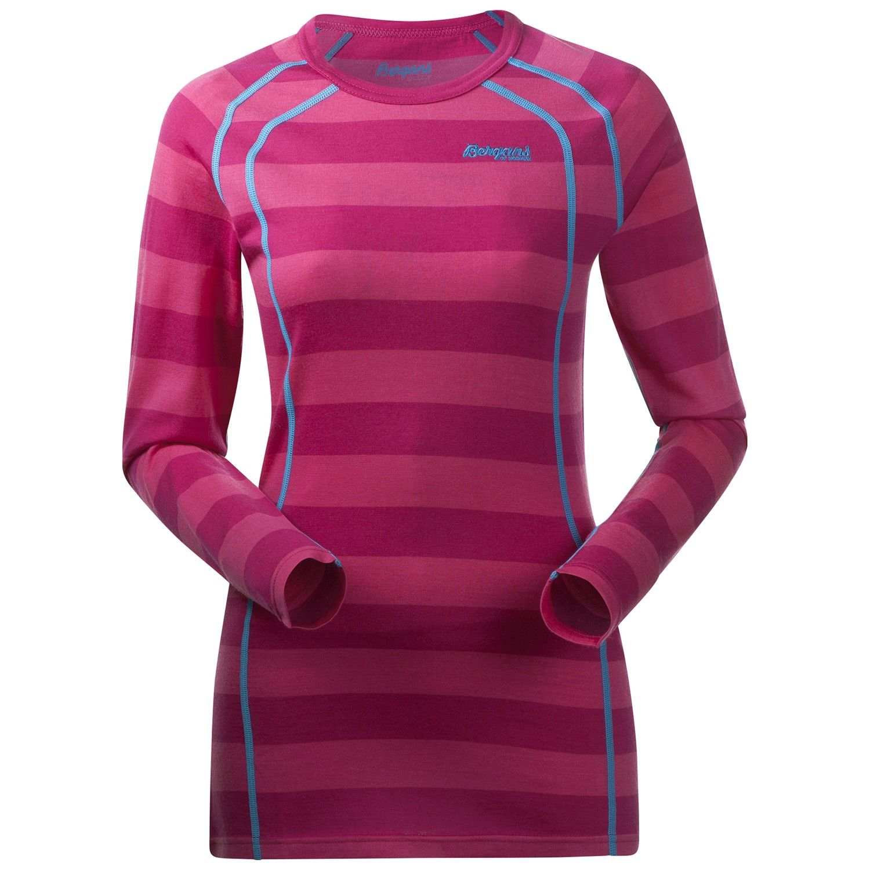 Bergans Fjellrapp Lady Shirt   Größe XS,S,M,L,XL   Damen Oberteil