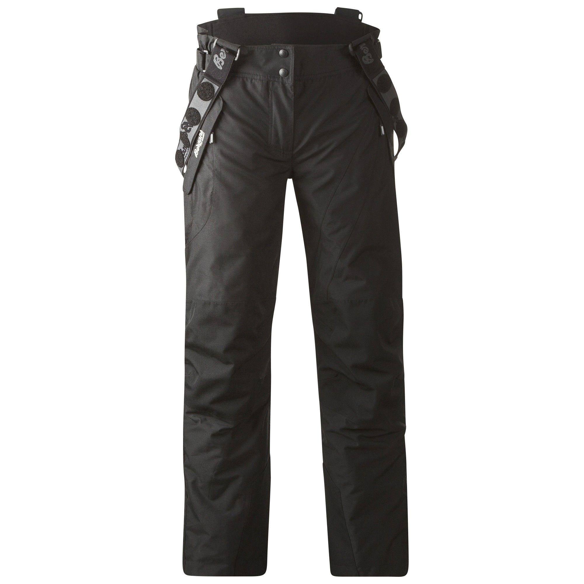 Bergans Hovden Insulated Youth Pants Schwarz, 128 -Farbe Black, 128