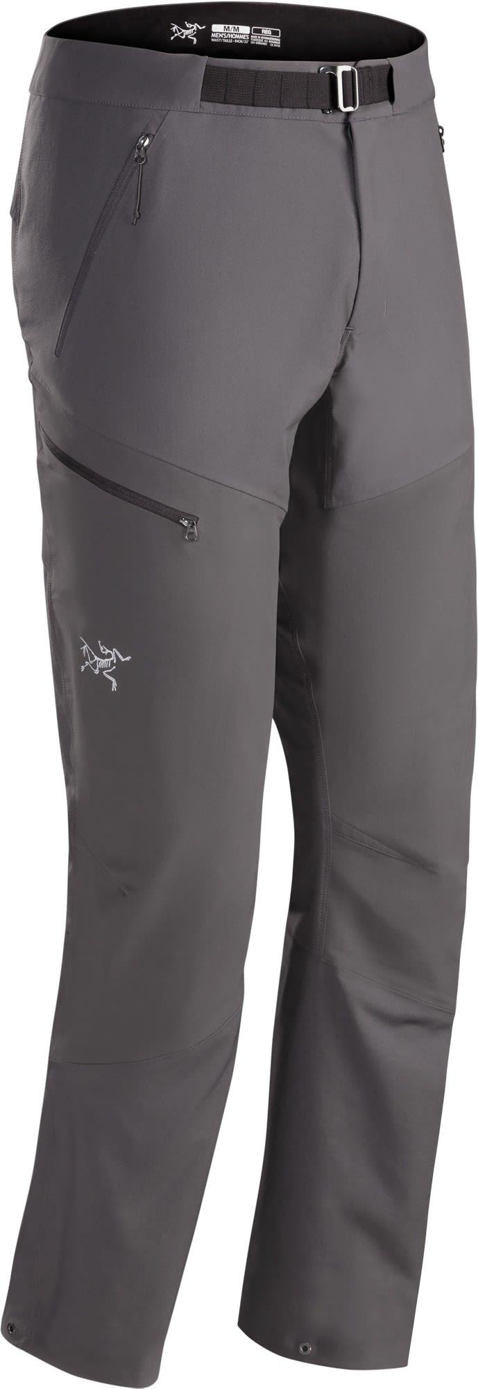 Arcteryx Sigma FL Pants Grau, Male Hose, S