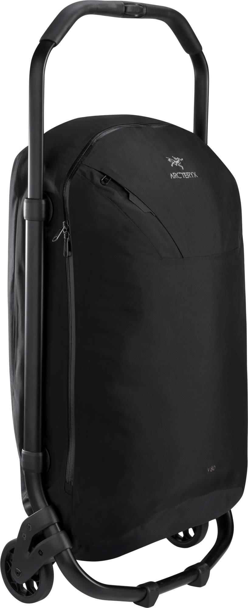 Arcteryx V80 Rolling Duffel | Größe 80l |  Trolleys