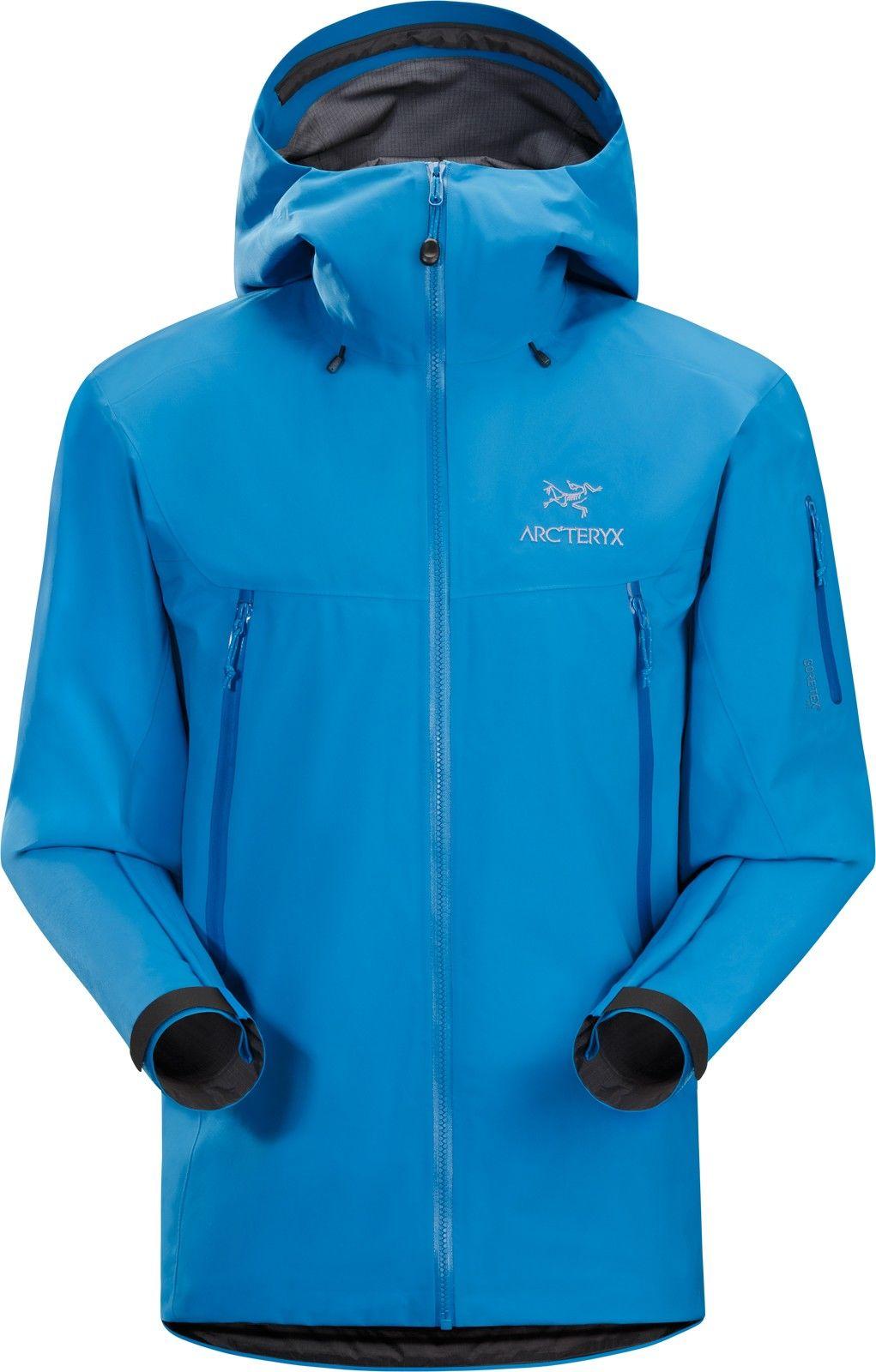 Arcteryx M Beta SV Jacket | Herren Regenjacke