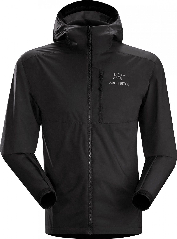 Arcteryx M Squamish Hoody | Größe XS,S,M,L,XL | Herren Softshelljacke