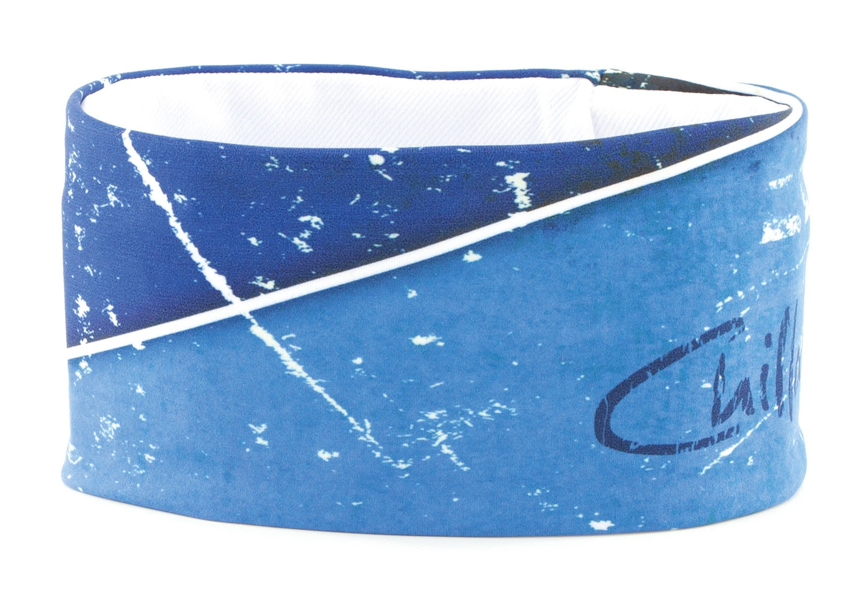 Chillaz Grunge Blau, Accessoires, One Size