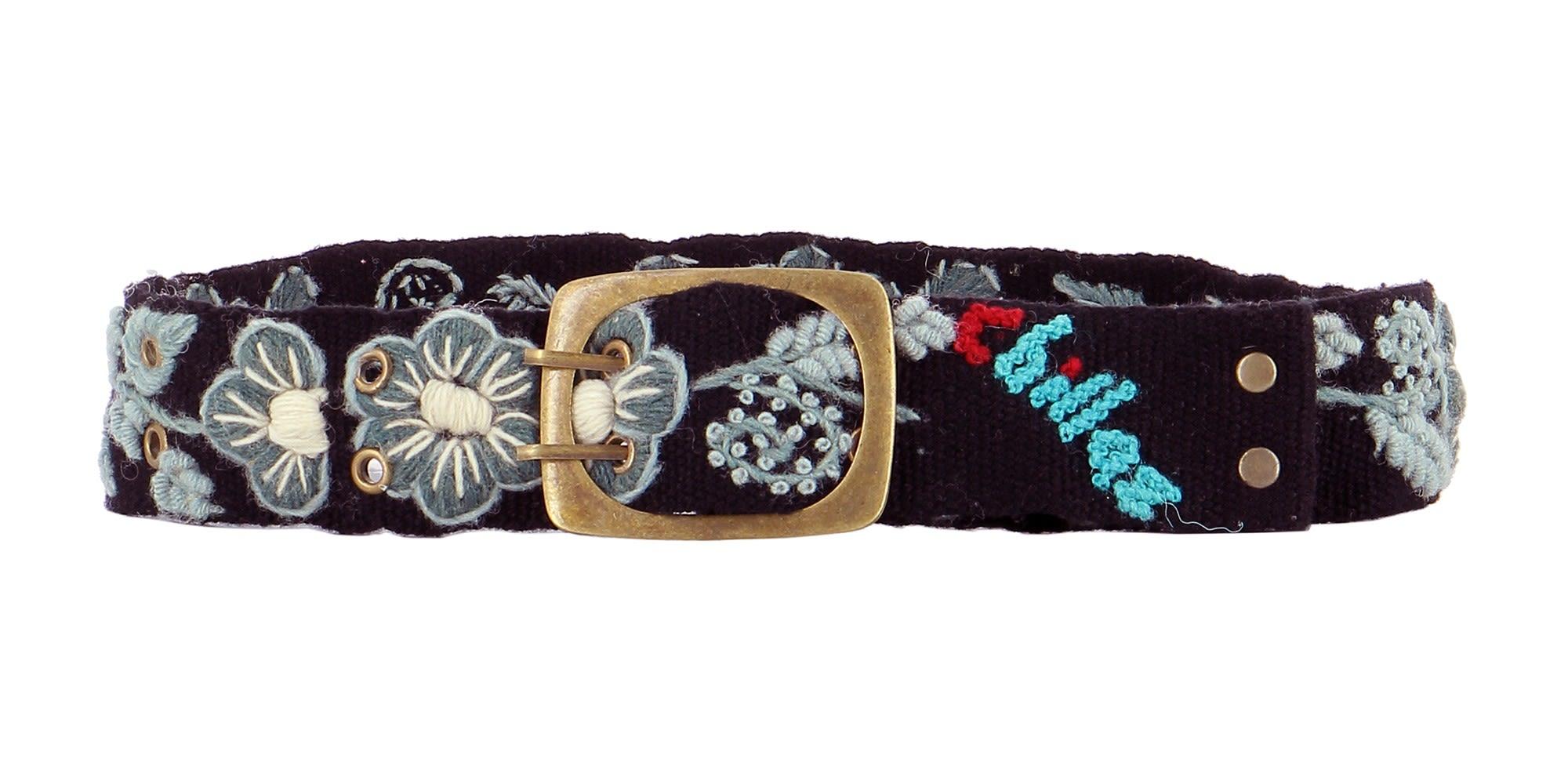 Chillaz Cinturón Alpamayo | Größe S,M |  Gürtel