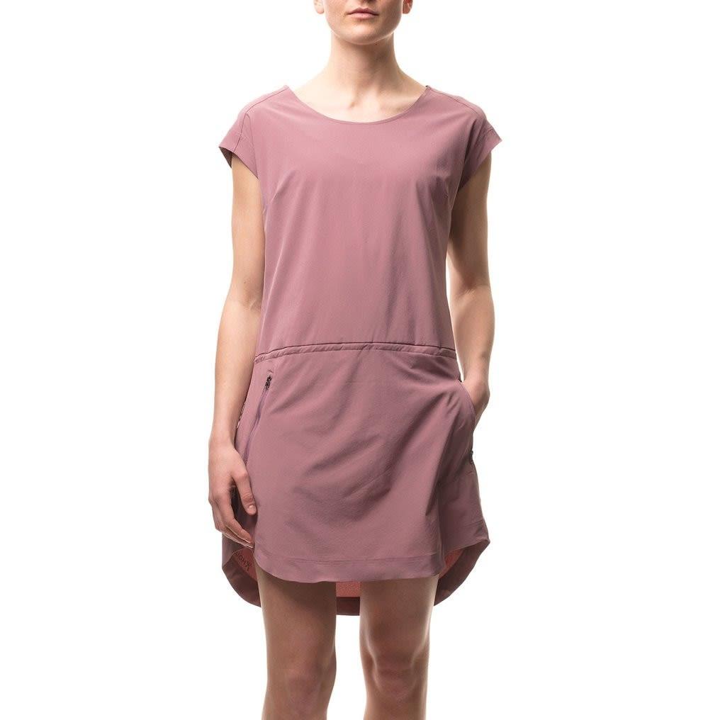Houdini Legacy Dress Lila/Violett, Female Kleider, S