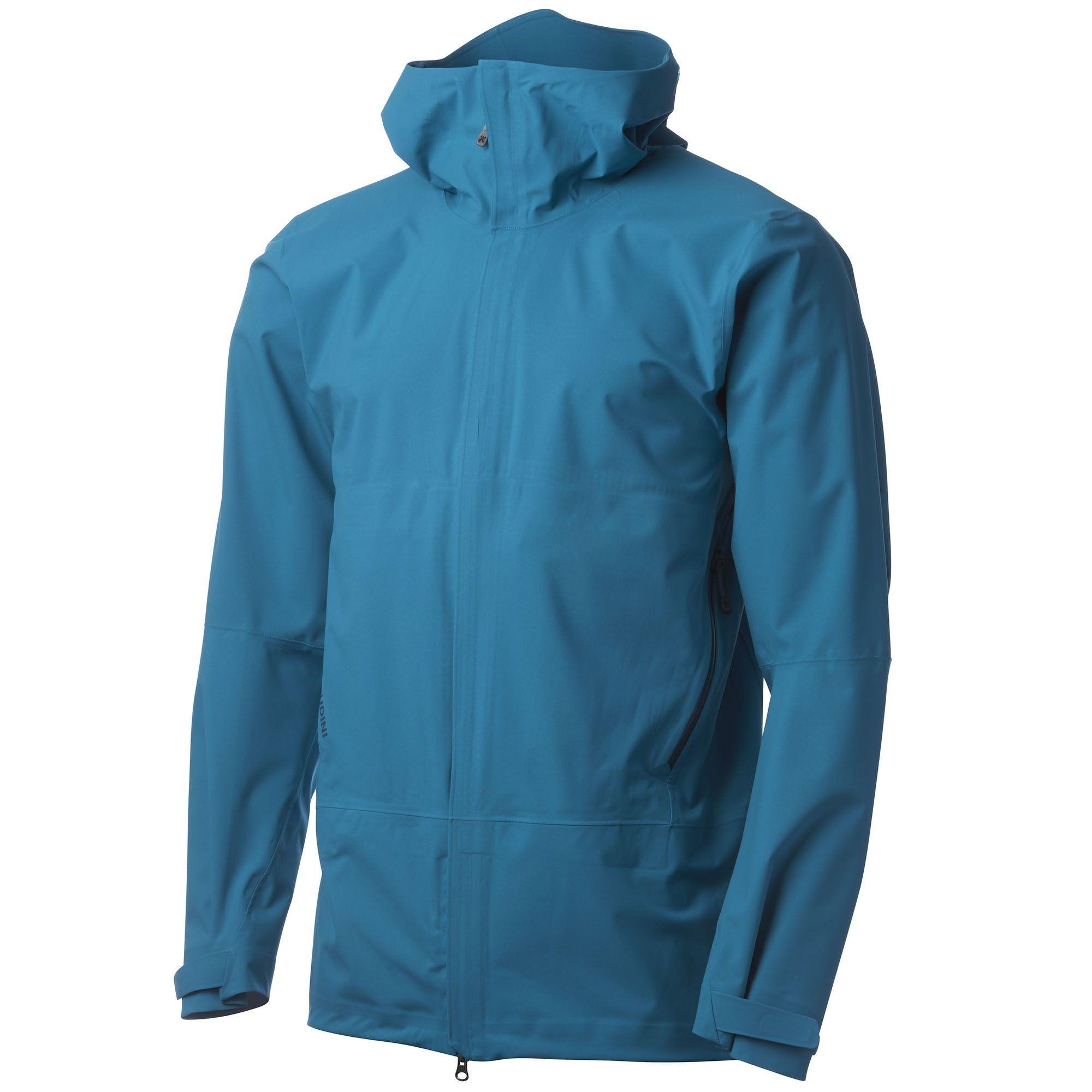 Houdini BFF Jacket Blau, Male Freizeitjacke, S