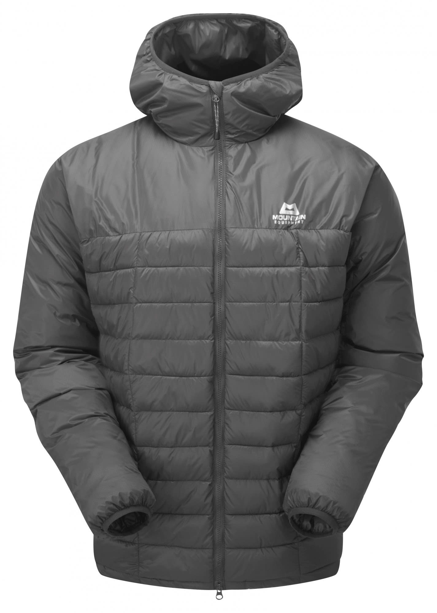 Mountain Equipment Superflux Jacket Grau, Male Freizeitjacke, L