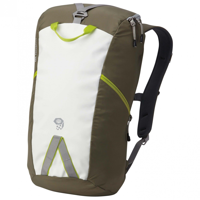 Mountain Hardwear Hueco 20 Backpack Grün, Alpin-& Trekkingrucksack, 20l