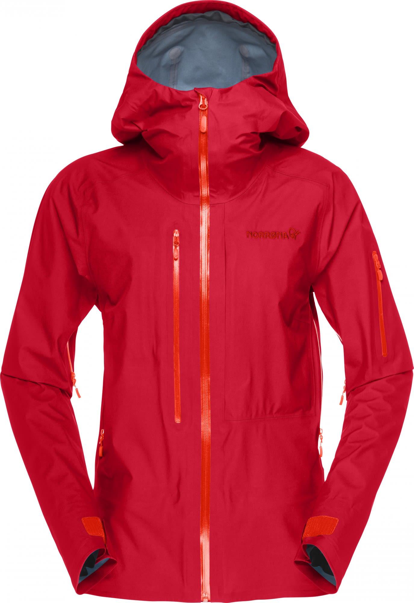 Norrona W Lofoten Gore-Tex Active Jacket | Größe XS,S,M,L | Damen Isolationsja