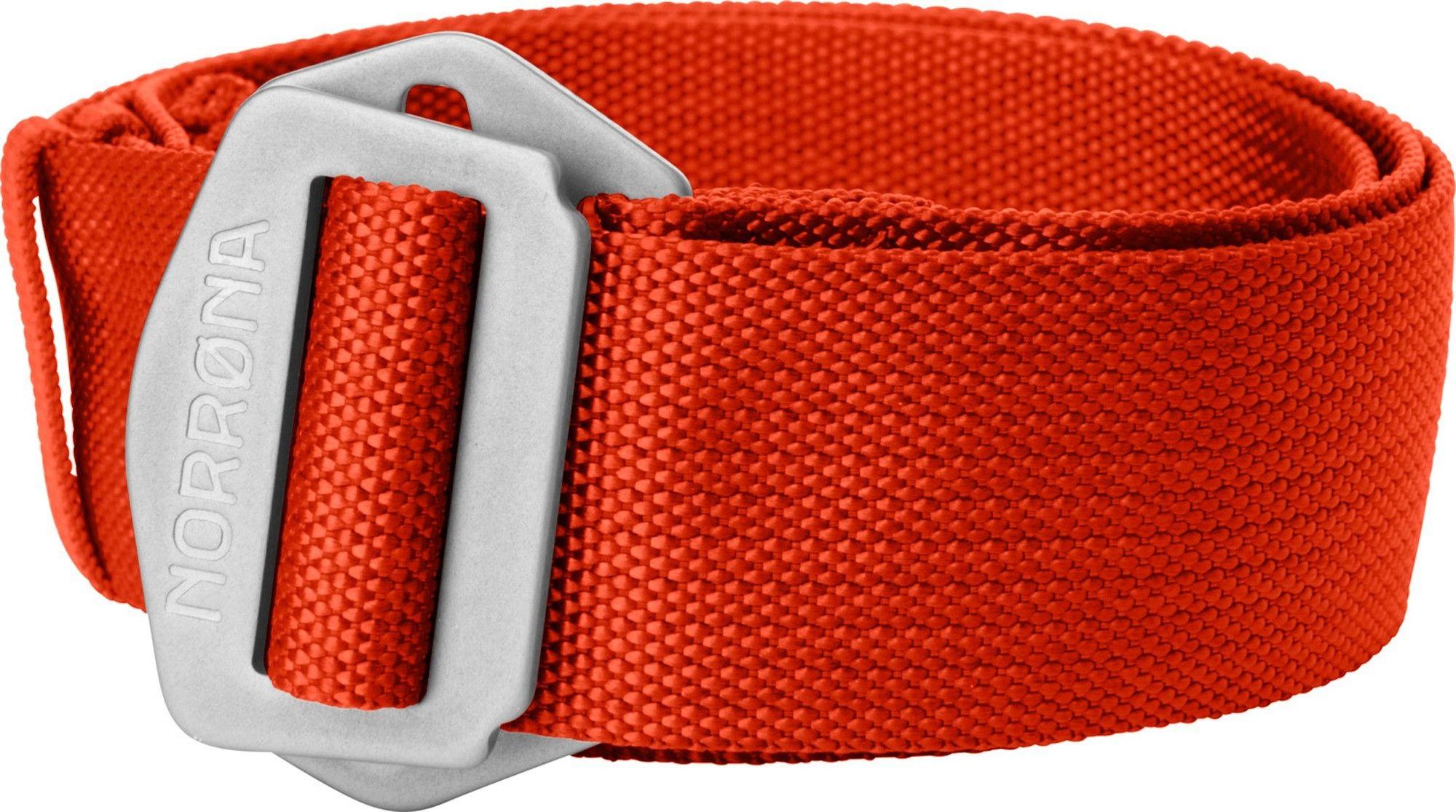 Norrona /29 WEB Belt | Größe 115 cm |  Gürtel