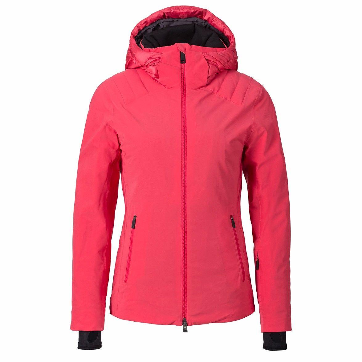 Kjus Ladies Scylla Jacket | Damen Daunenjacke