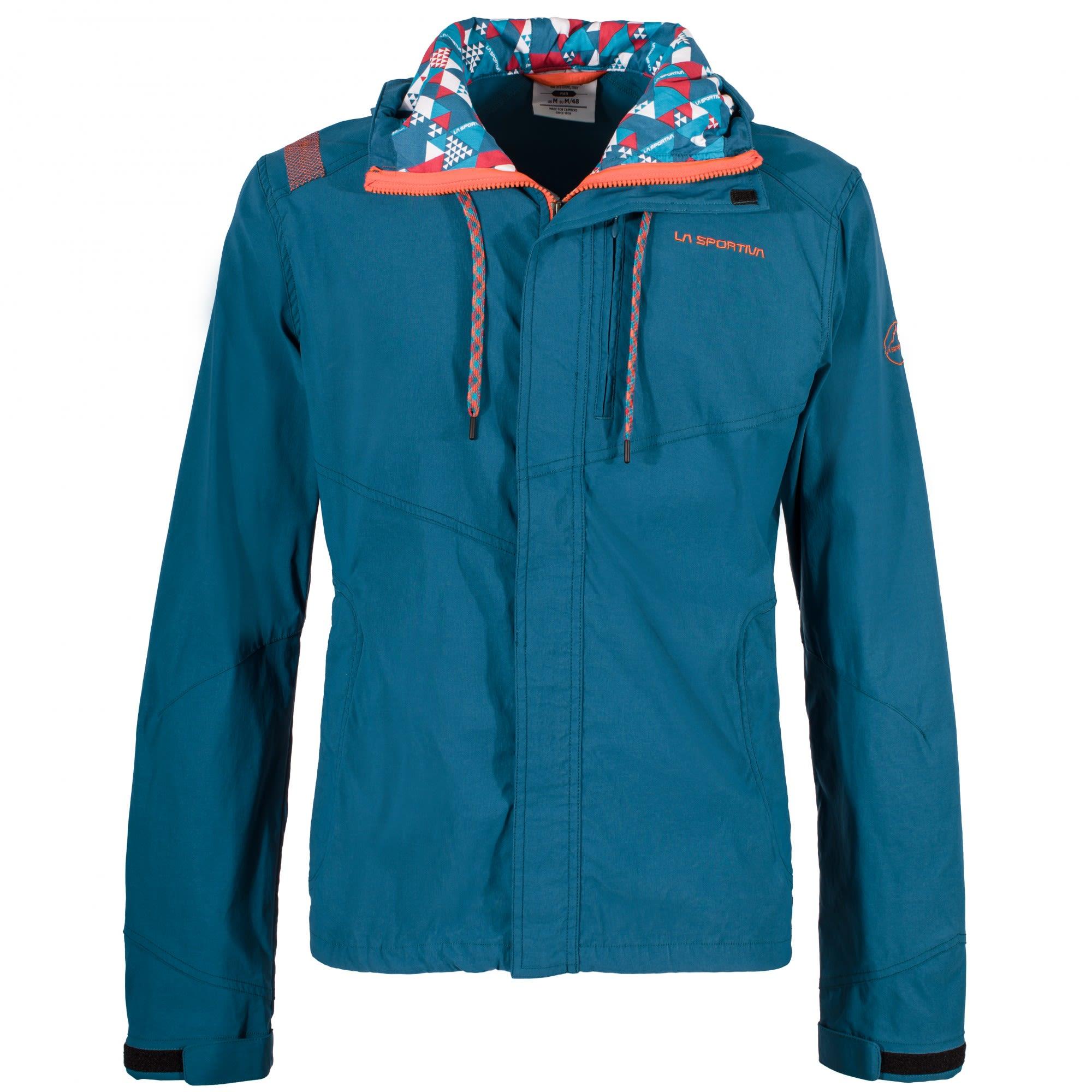 La Sportiva M Grade Jacket | Größe S,M,L,XL,XXL | Herren Freizeitjacke