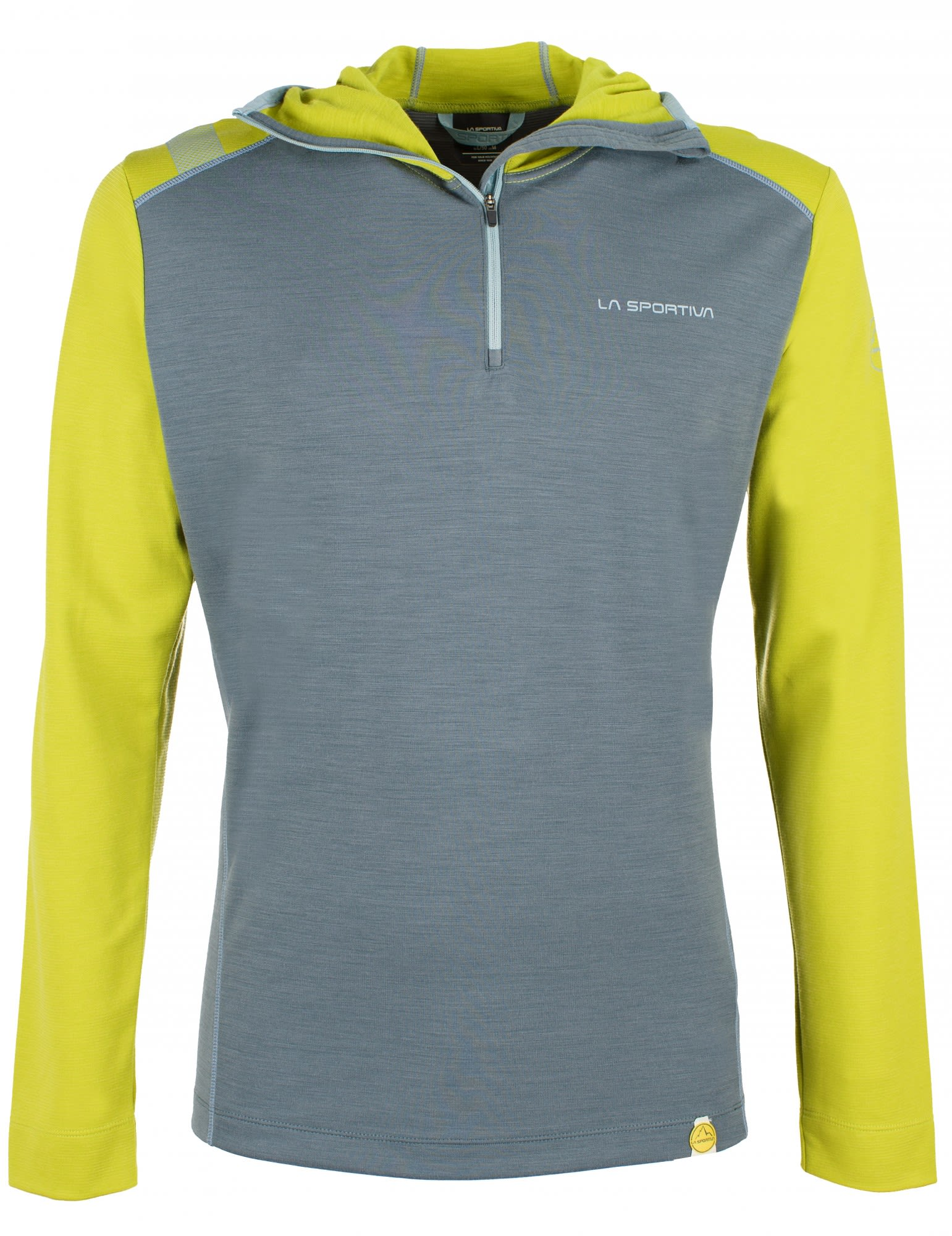 La Sportiva M Stratosphere Hoody | Größe S,M,L,XL | Herren Langarm-Shirt