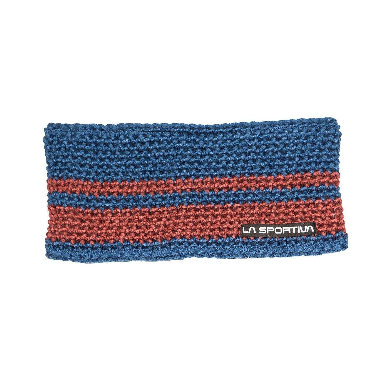 La Sportiva Zephir Headband Blau, L/XL -Farbe Dark Sea, L/XL