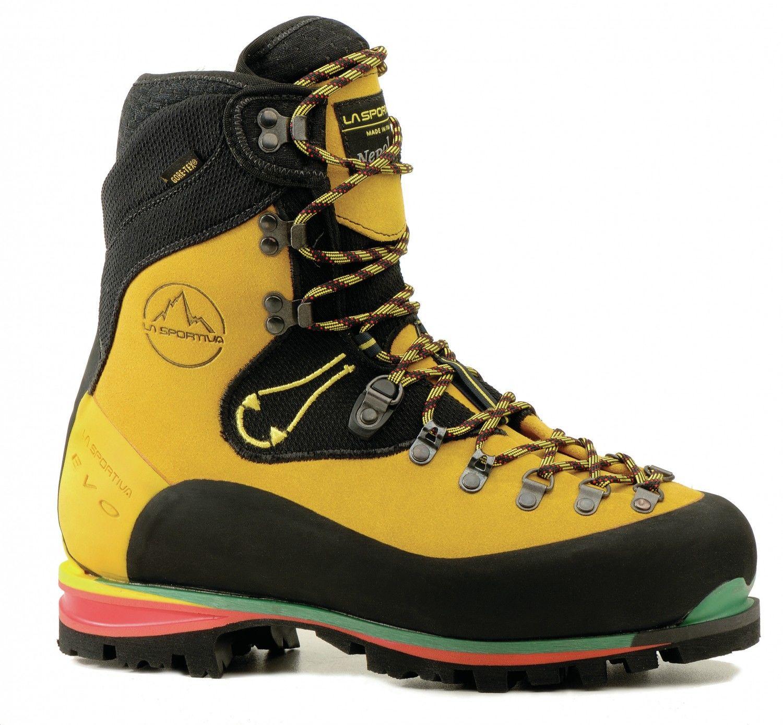 La Sportiva Nepal Evo Gtx® Gelb, Male Gore-Tex® EU 42 -Farbe Gelb, 42
