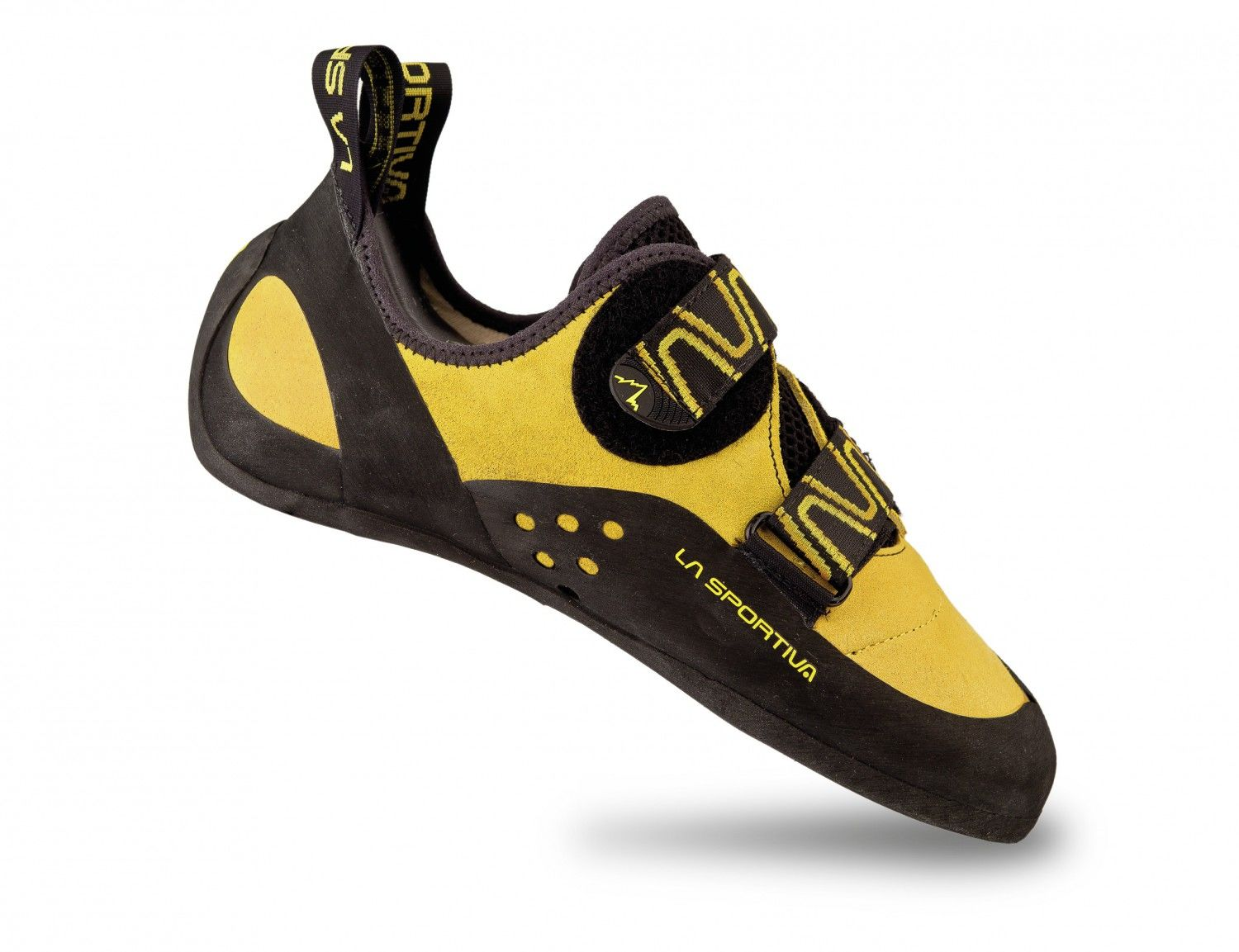 La Sportiva M Katana | Größe EU 34 / UK 2 / US 3,EU 34.5 / UK 2+ / US 3+,EU 35