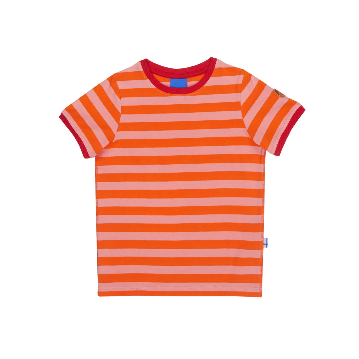 Finkid Renkaat Pink, 100 -110 -Farbe Carrot -Coral Almond, 100 -110