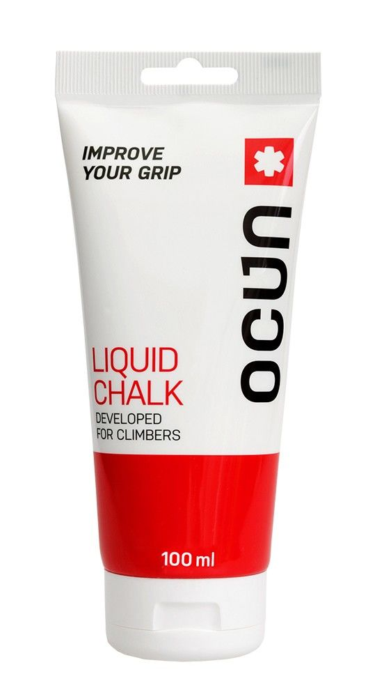 Ocun Chalk Liquid 100ml Weiß, Klettern, One Size