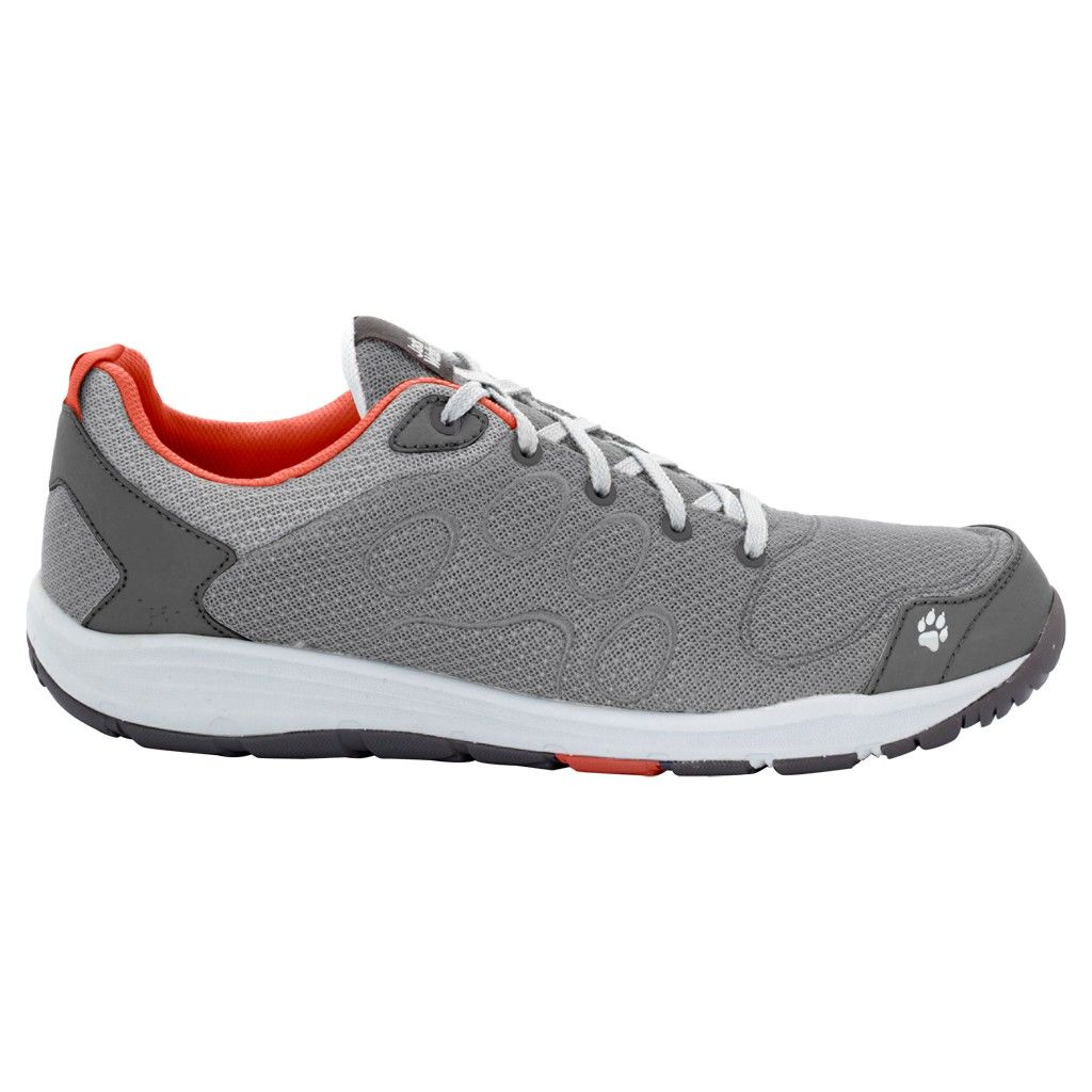 Jack Wolfskin M Portland Cruise Low | Größe EU 39.5 / UK 6 / US 7,EU 44 / UK 9