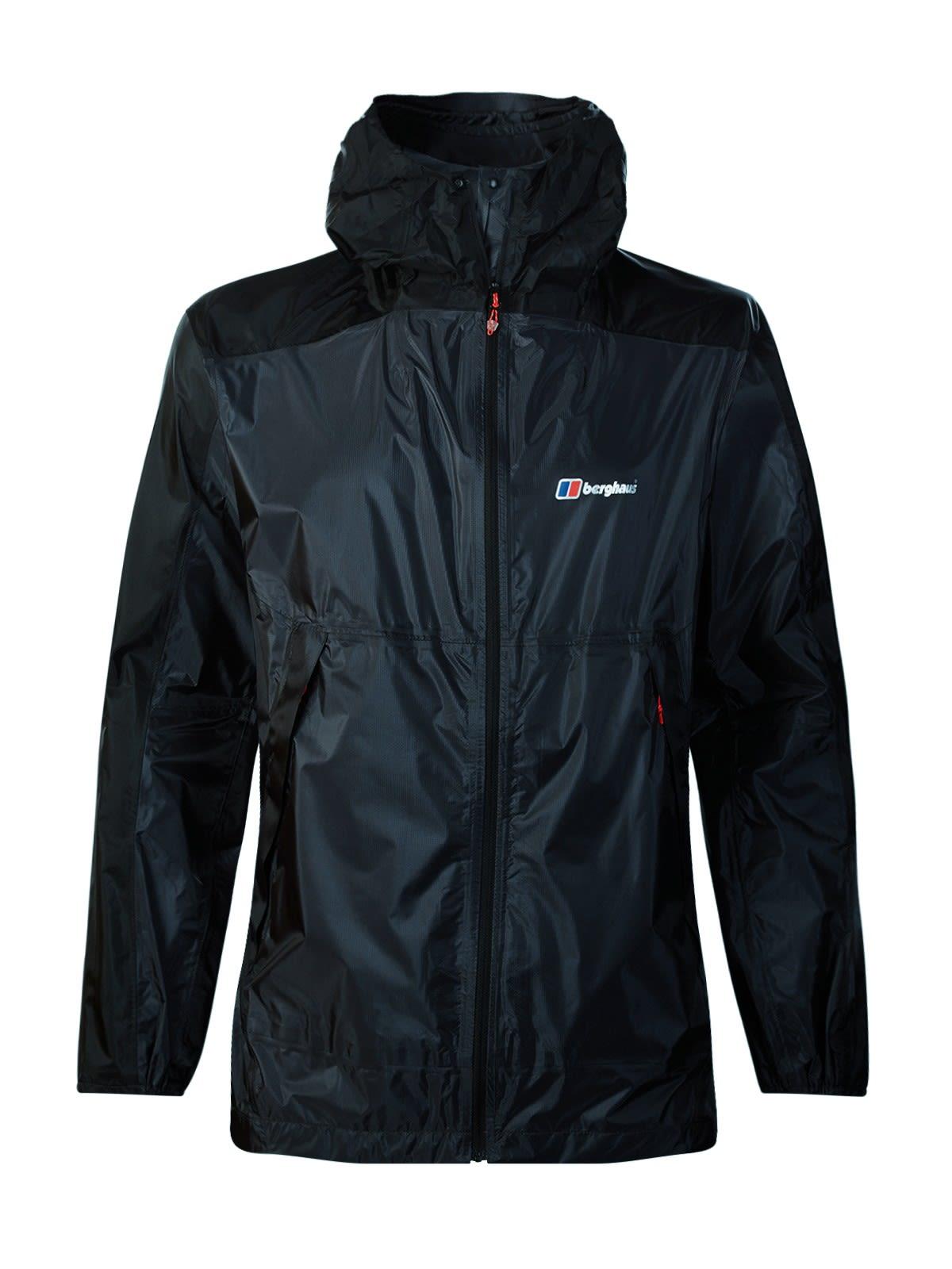 Berghaus M Fast Hike Shell Jacket | Größe L,XL,XXL | Herren Freizeitjacke