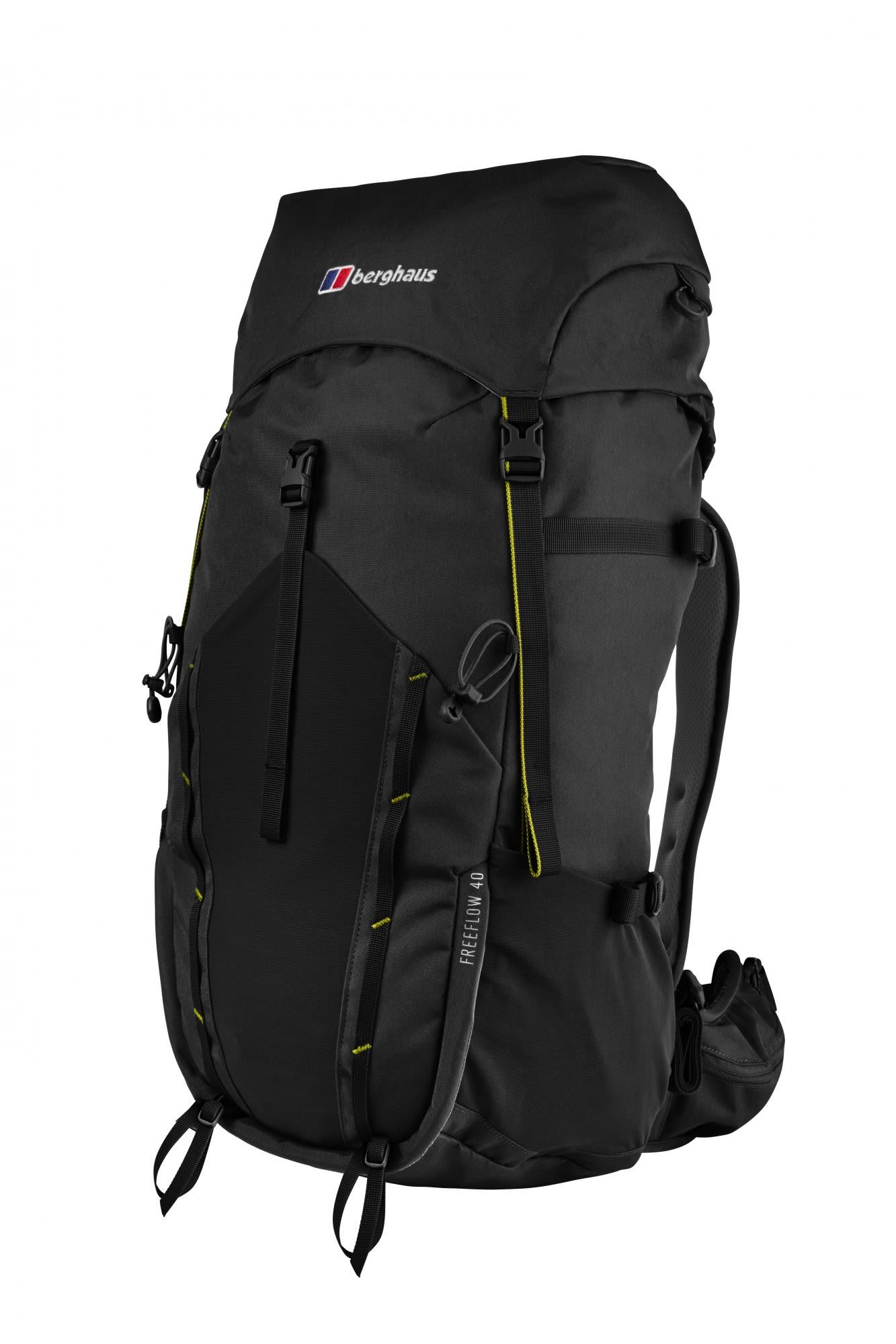 Berghaus Freeflow 40 Backpack | Größe 40l |  Alpin- & Trekkingrucksack