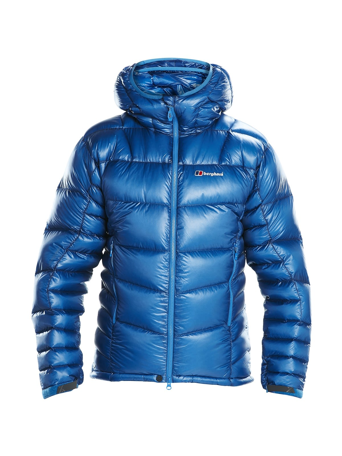 Berghaus M Ramche 2.0 Down Jacket | Größe XS,XL | Herren Daunenjacke