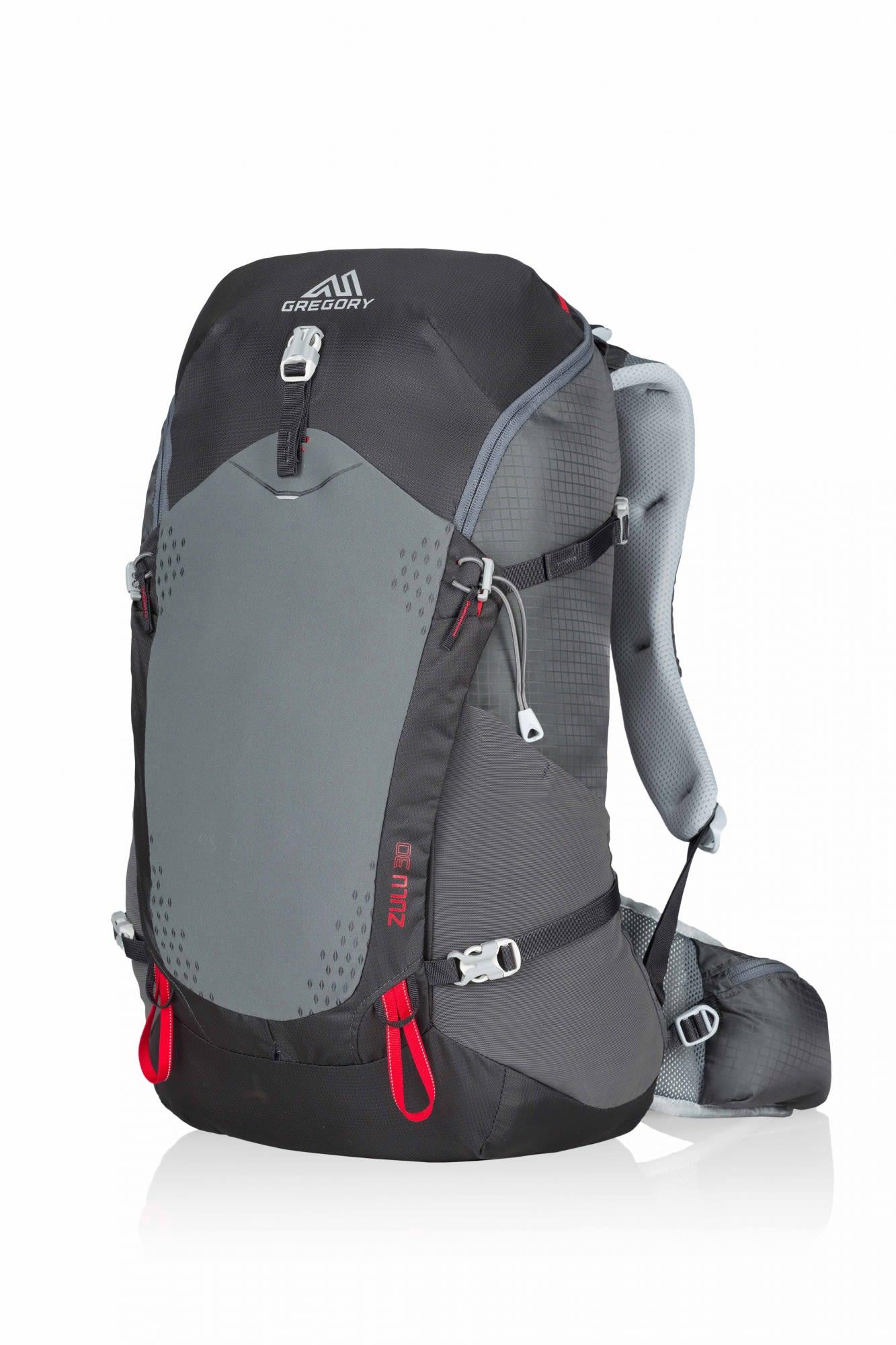 Gregory M Zulu 30 | Größe Large | Herren Alpin- & Trekkingrucksack