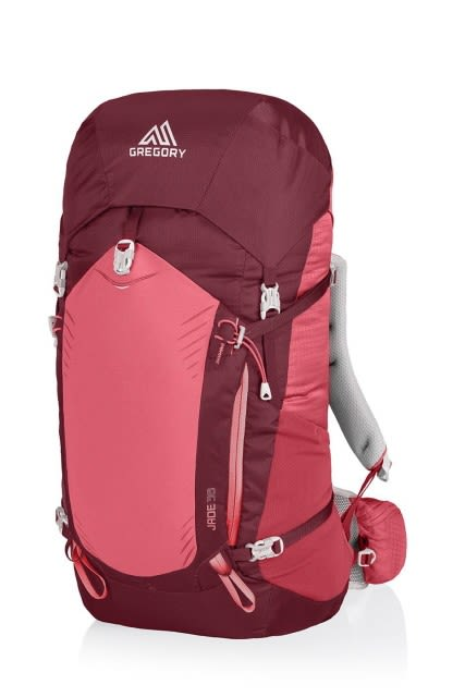 Gregory Jade 38 Rot, Female Alpin-& Trekkingrucksack, Medium