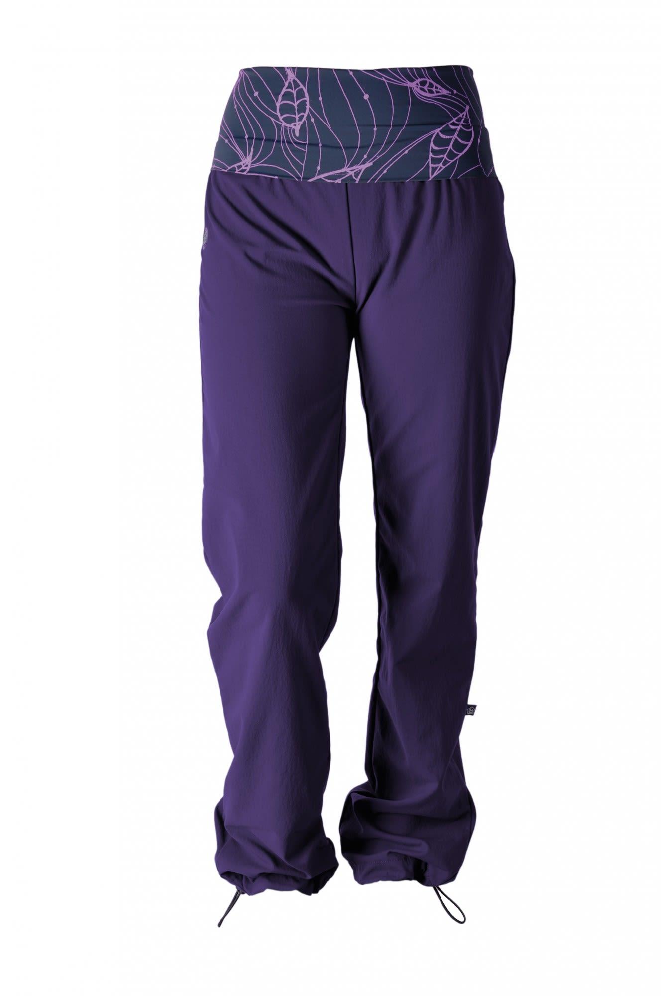 E9 Andrea Lila/Violett, Female XS -Farbe Purple, XS