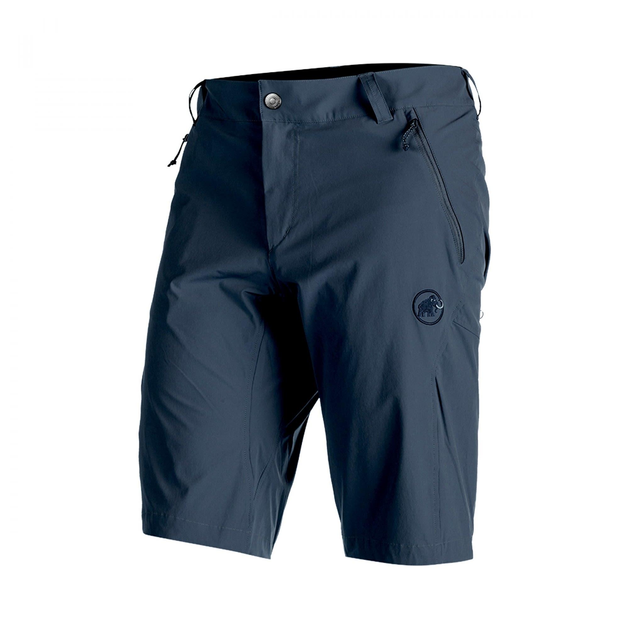 Mammut M Runbold Shorts | Größe 48,44,46 | Herren