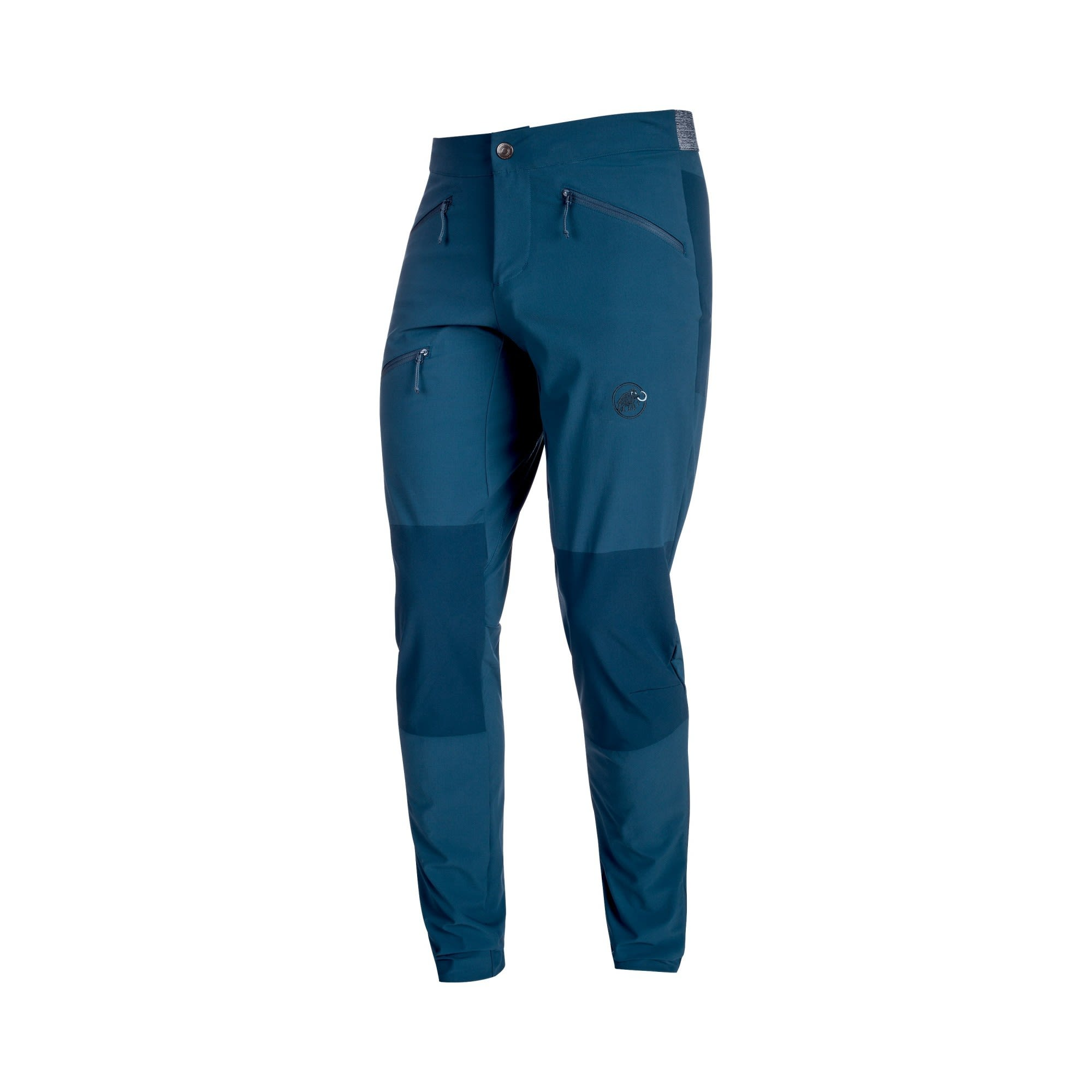Mammut Pordoi SO Pants Blau, Male Hose, 52