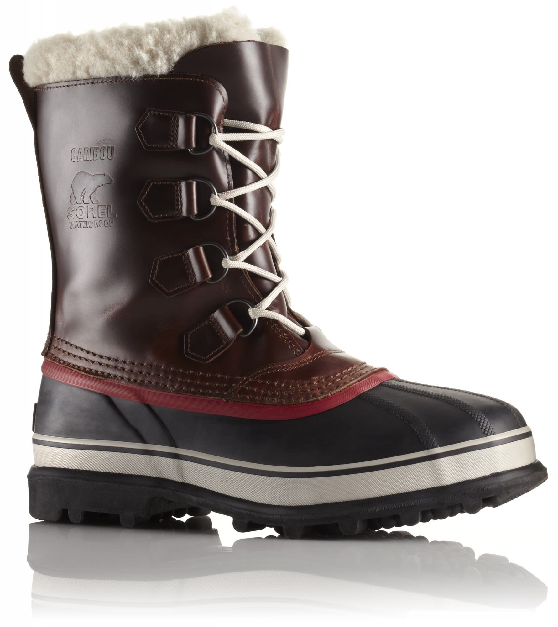 Sorel M Caribou WL | Größe US 17 / UK 16 / EU 50,US 7 / UK 6 / EU 40,US 7.5 /