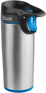 Camelbak Forge Vacuum 0.4L Grau, 0.4L -Farbe Blue Steel, 0.4L
