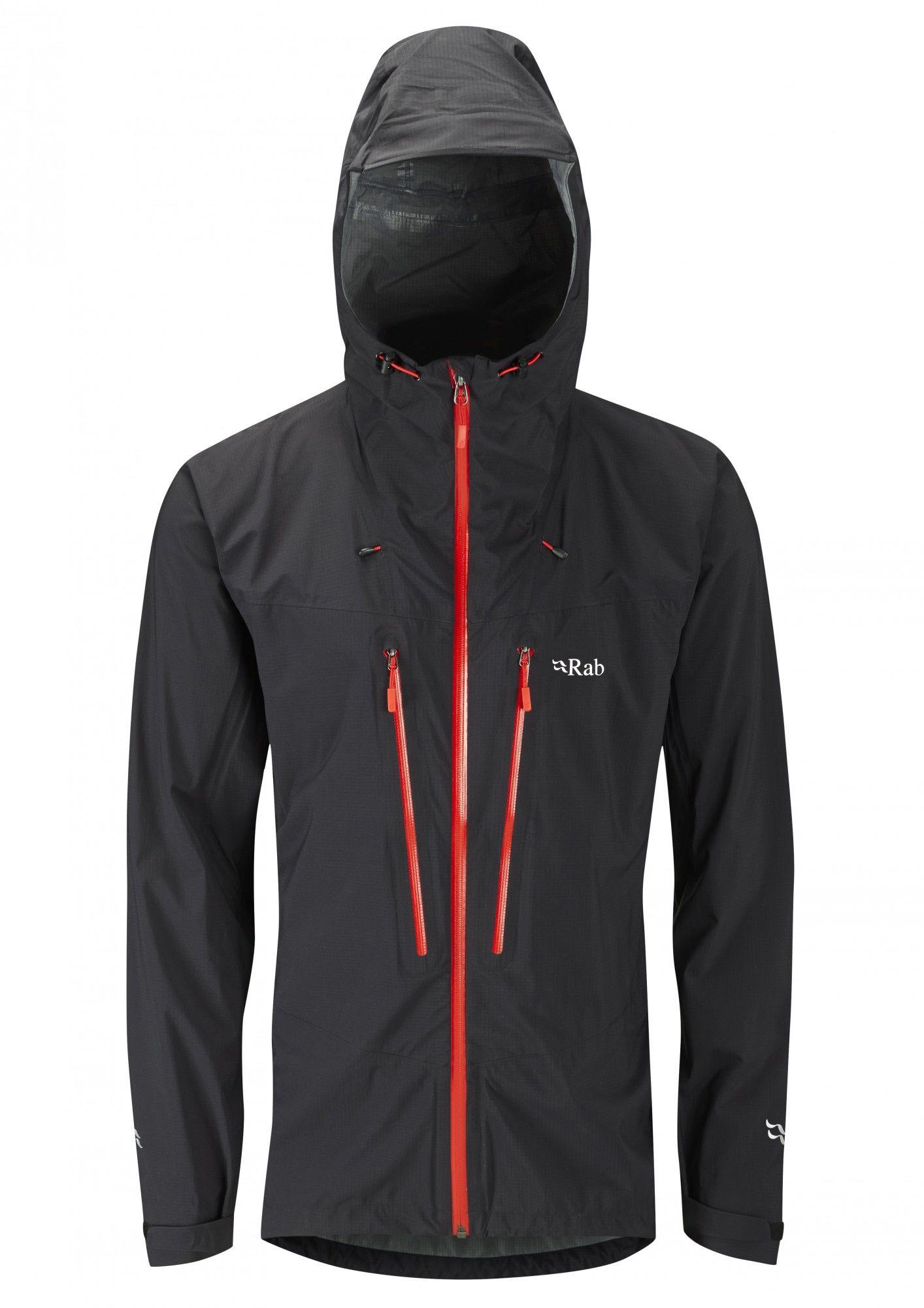 Rab M Spark Jacket | Größe S,M,L,XL,XXL | Herren Regenjacke