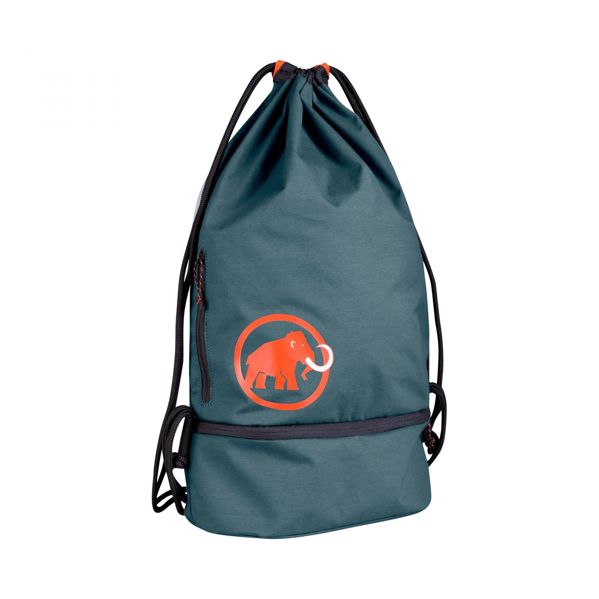 Mammut Magic Gym Bag Blau, One Size -Farbe Dark Chill, One Size
