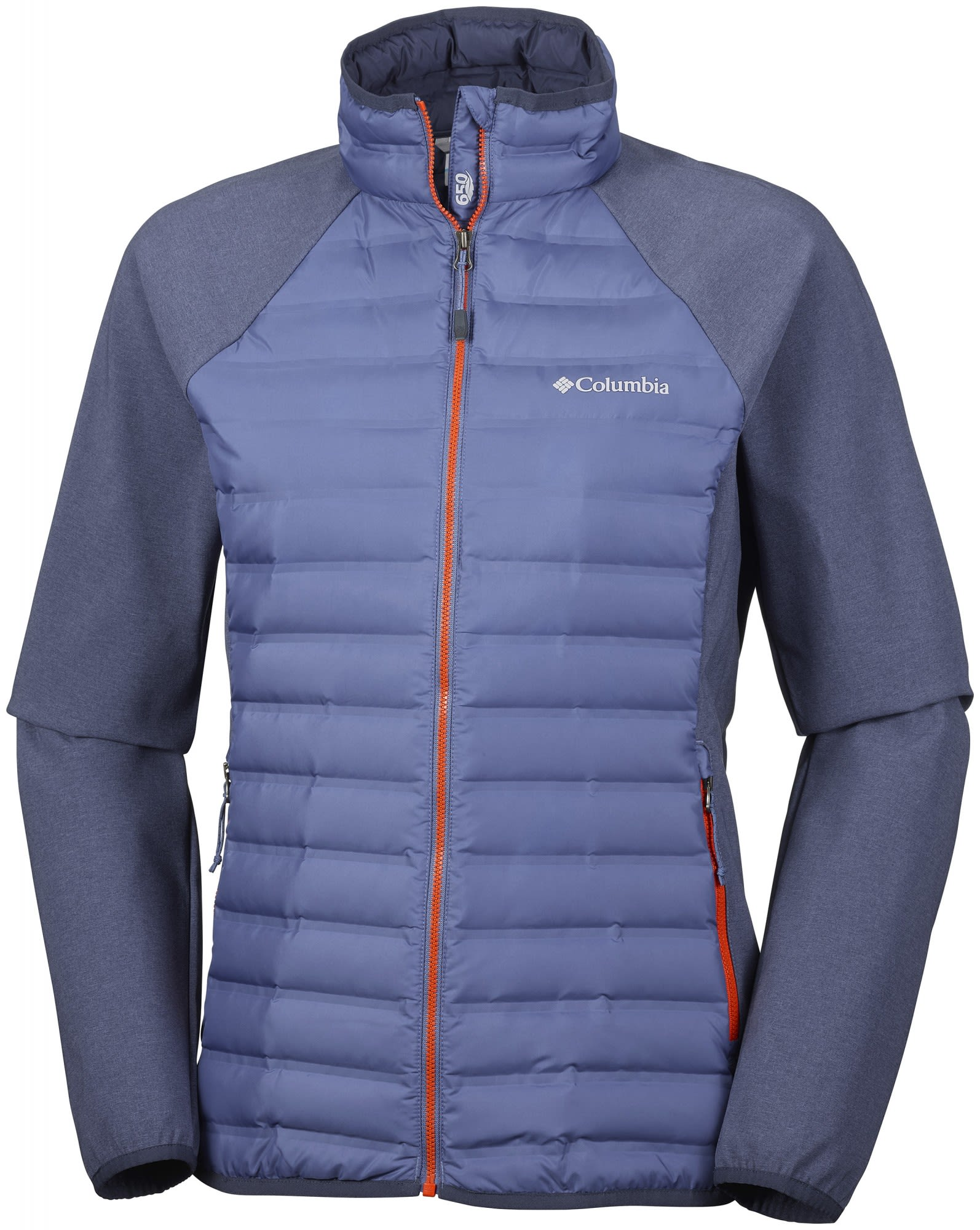 Columbia W Flash Forward Hybrid Jacket | Größe S,L | Damen Daunenjacke
