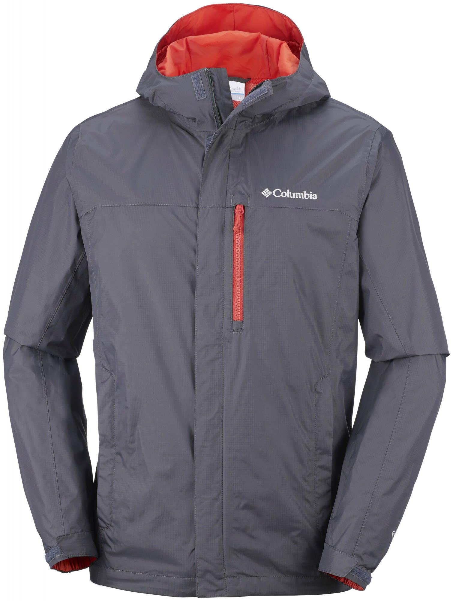 Columbia M Pouring Adventure II Jacket | Größe S,M,L,XL,XXL | Herren Freizeitj