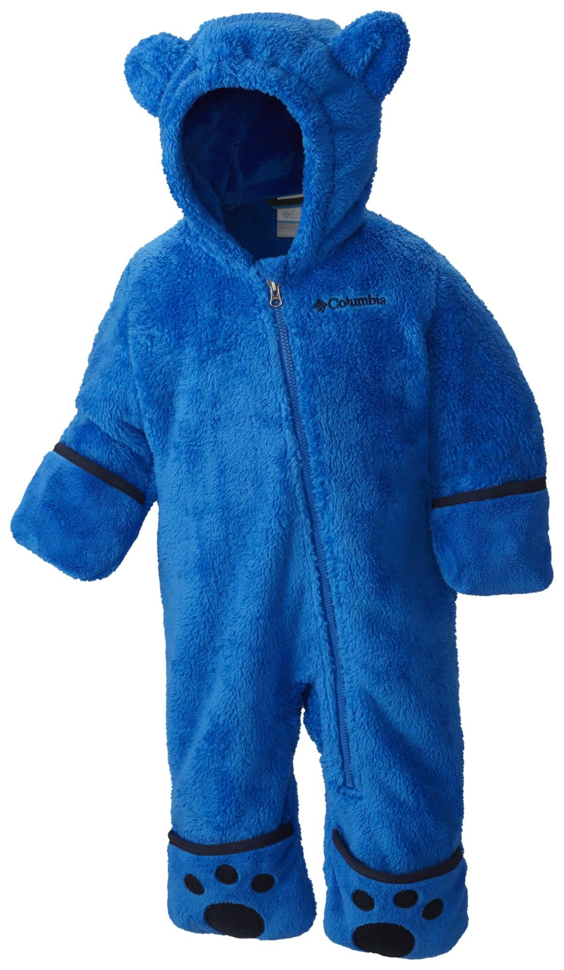 Columbia Foxy Baby II Bunting Blau, Hose, 18-24M