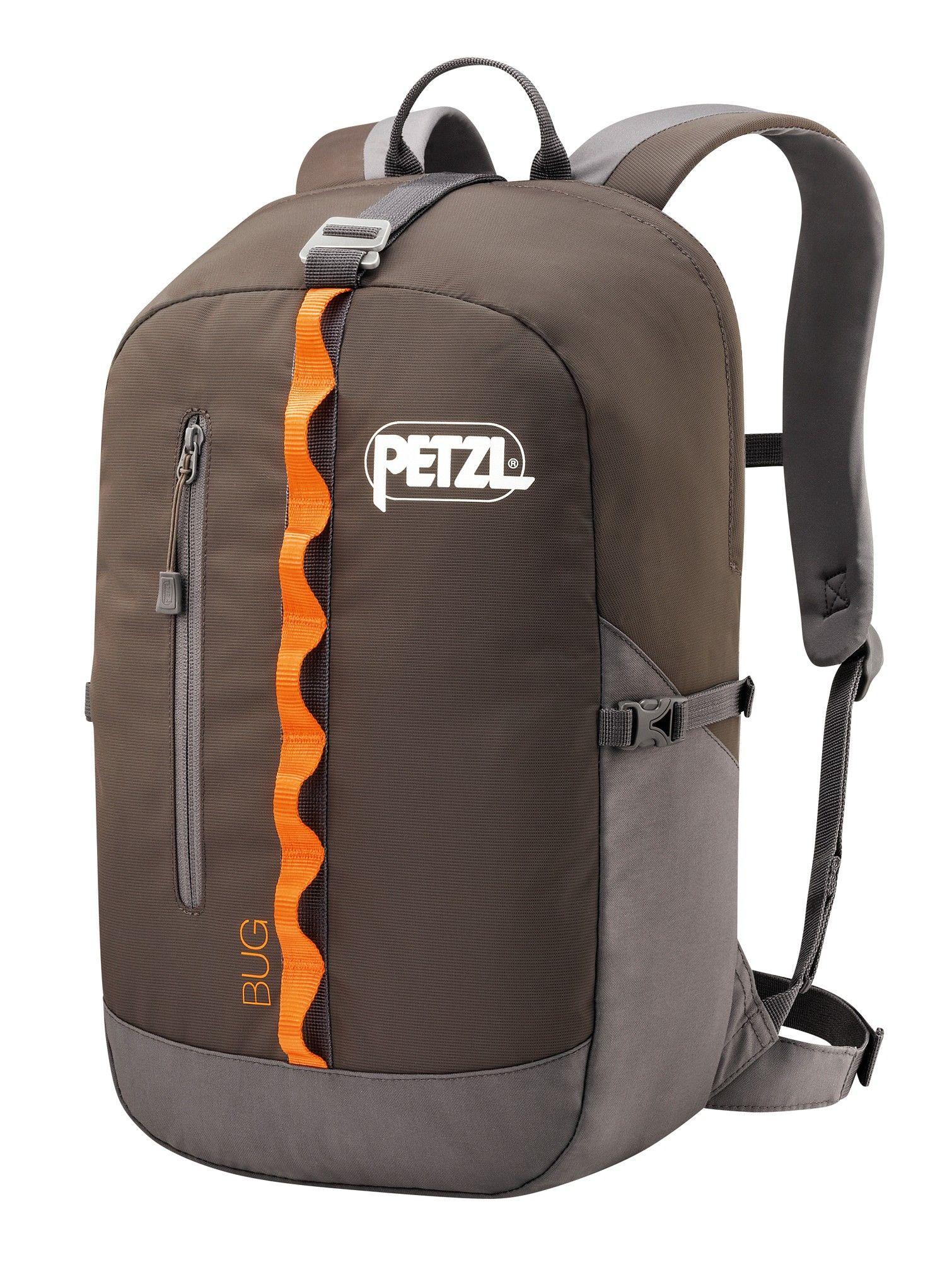 Petzl BUG   Größe 18l    Daypack